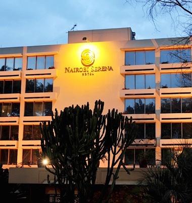 Nairobi-Serena-Hotel
