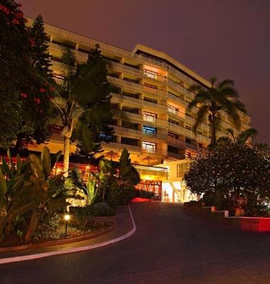 Panafric-Hotel