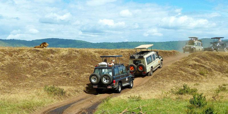 7 Days Kenya Highlights