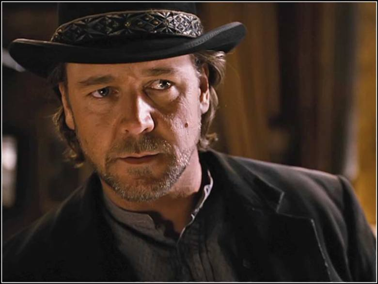 Image result for Russell Crowe Ben Wade