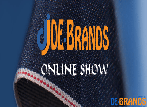 DE Brands- The First Online Denim Show!