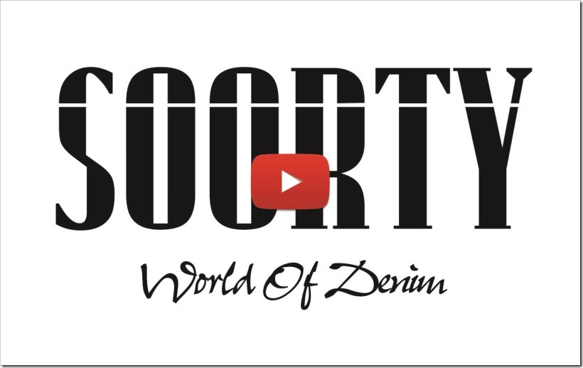 Interview With Soorty | Denimsandjeans