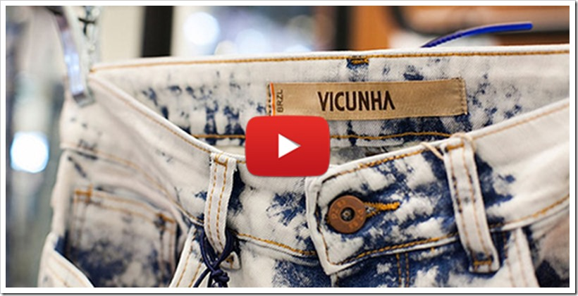 Interview With Vicunha   Denimsandjeans