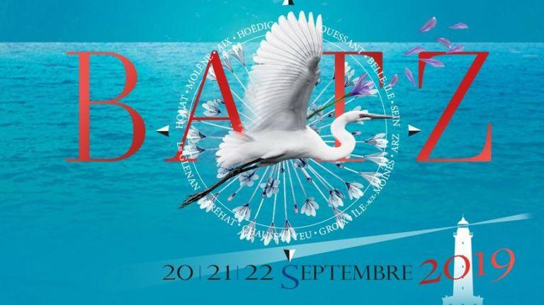 Affiche du festival des insulaires 2019