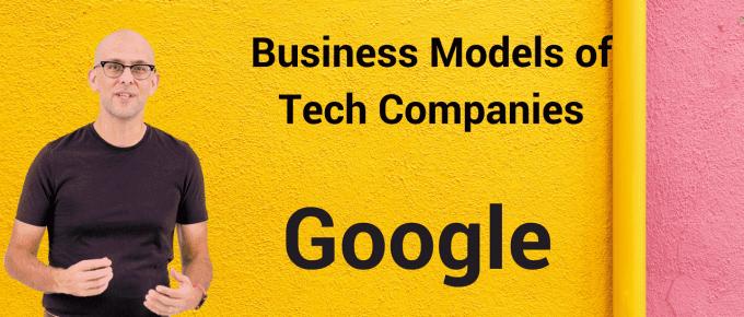 Google Business Model