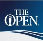 The Open logo