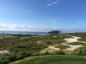 Praia d'el Rey golf school 2018