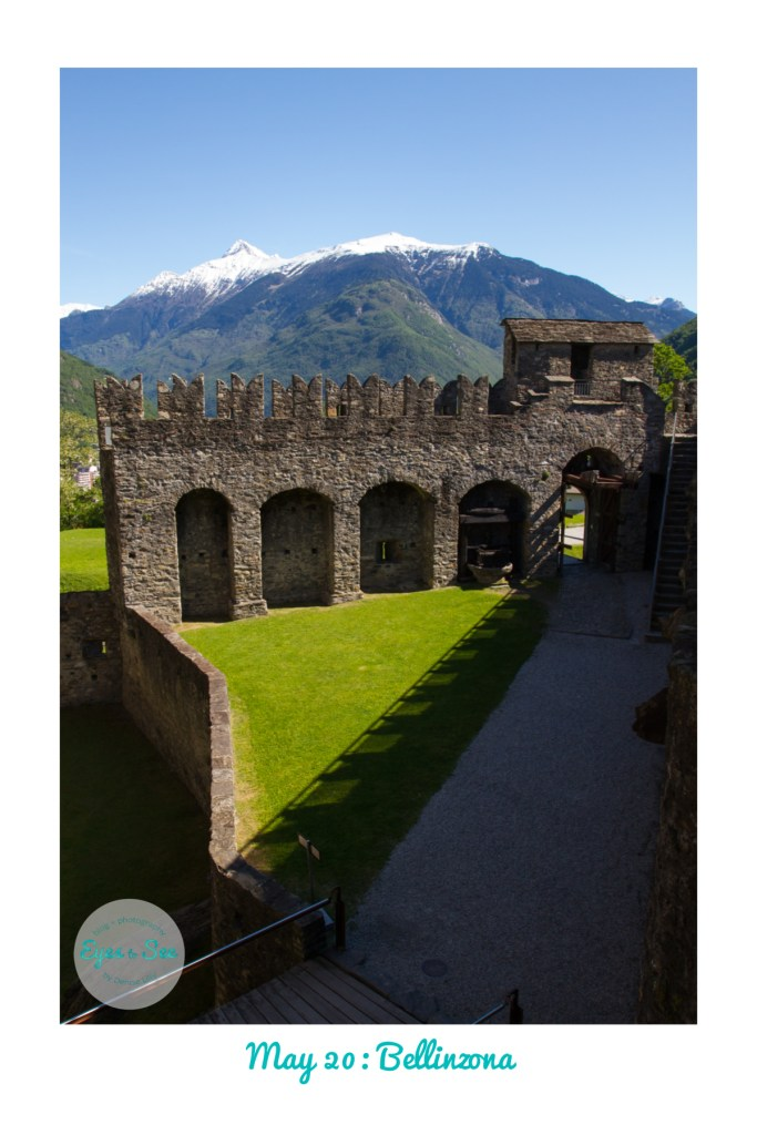 May 20 Bellinzona