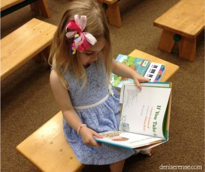 Paying Children to Read Books