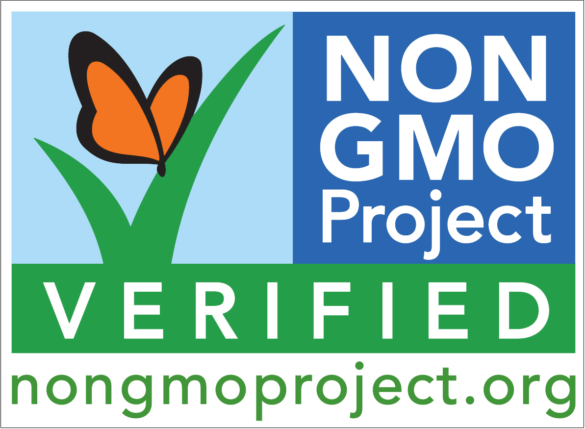non-gmo, non-gmo verified project