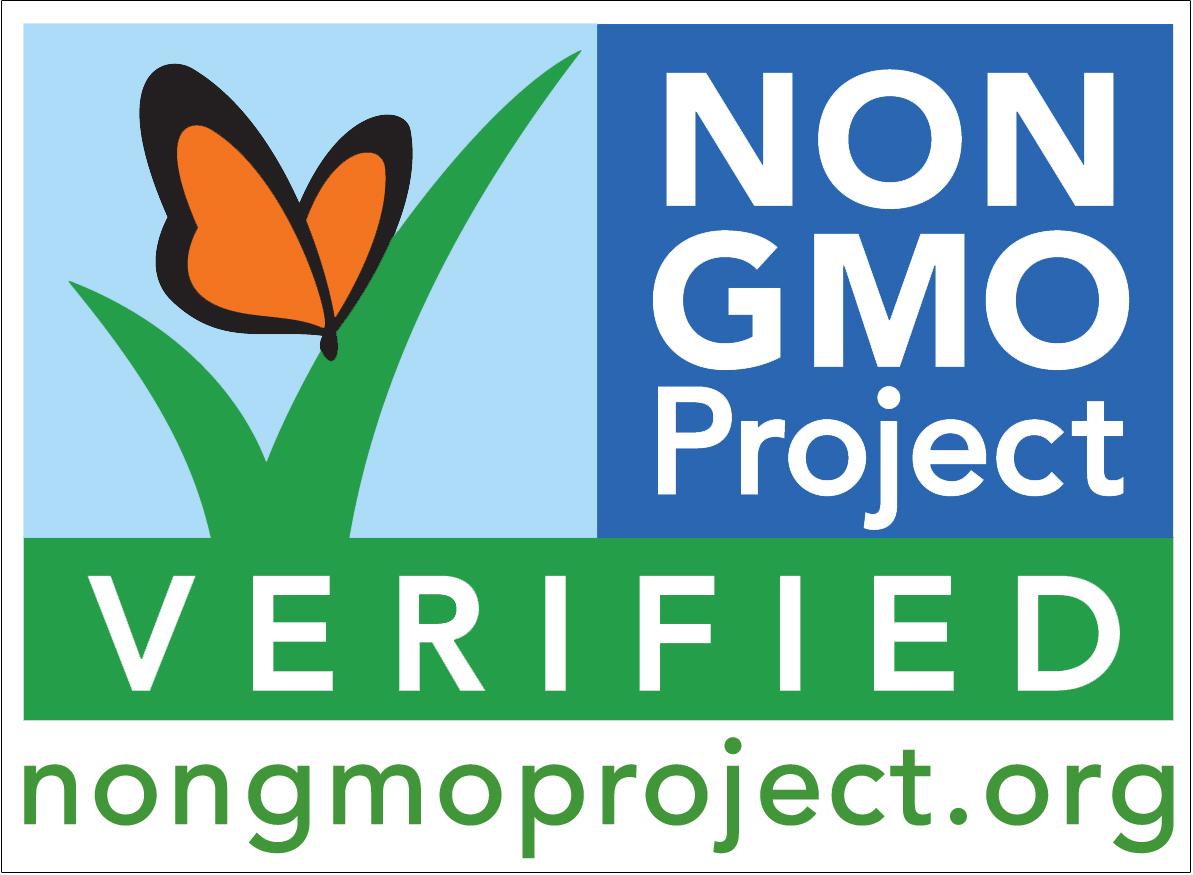 non-gmo, non-gmo verified project