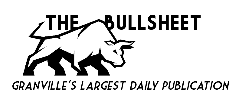 The Bullsheet