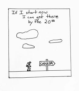 CartoonCanada