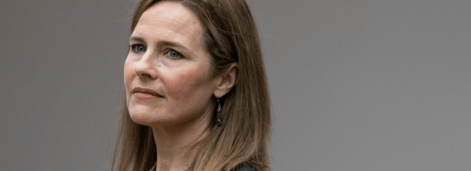 What a self-described liberal said about Amy Coney Barrett: Fighting for truth with courageous grace