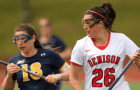 Talk about a streak: Women's Lacrosse are winners of ten straight