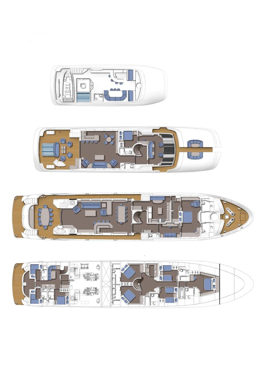 Horizon Yachts For Sale