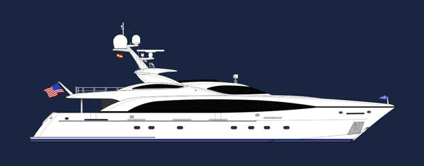Trinity Yachts For Sale