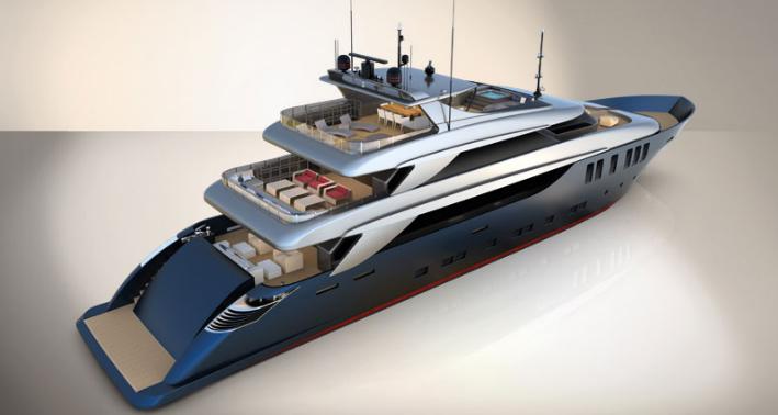 Tecnomar Yachts For Sale