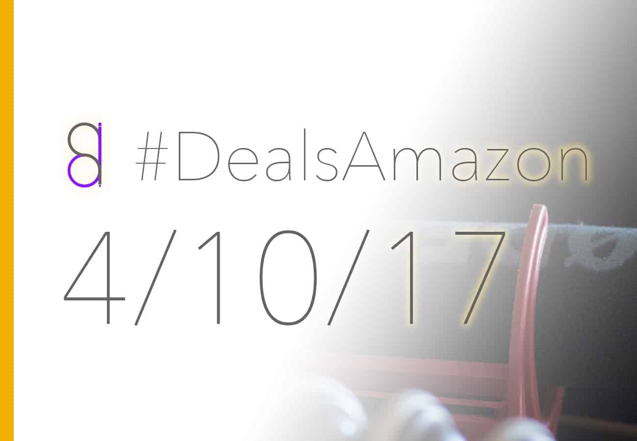[Deals Amazon] photo et vidéo de la semaine du 4-10