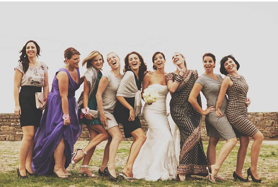 Wedding in Piran