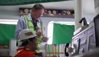 Gemi Ofis Hazırlıkları (PSC Kontrol)