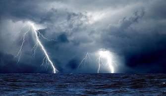 Denizciler Için Pratik Hava Tahmin Tablosu