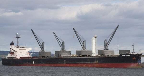 Gemi Yanlış Yere Demirledi Hatları Kopardı | 500,000 € Tazminat