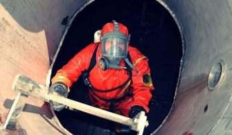 Tankerlerde Gas Free İşlemi Amacı ve Yöntemleri