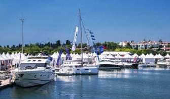 Boat Show Eurasia 2017 İstanbul Tuzlada Başladı