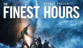 ZOR SAATLER -The Finest Hours – 2016 | IMDB 6.8/10
