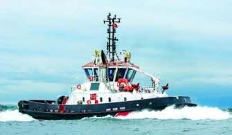 Gemi Manevrasında Yeni Dönem I Drone Kullanımı