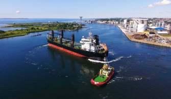 Başarılı Bir Gemi Manevrasını Belirleyen Faktörler