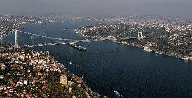 İstanbul Ve Çanakkale Boğazları Geçişi İçin 8 Yeni Kural