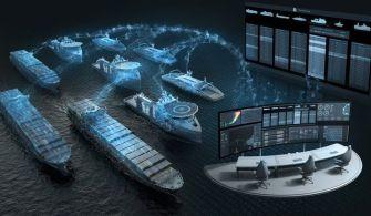 Rolls-Royce ve Google Otonom Gemileri İçin Güçlerini Birleştiriyor