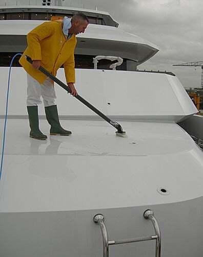 Tekne Bakımı İçin Püf Noktalar