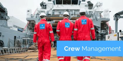 OSM Group Ship management