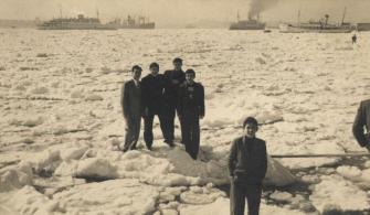 İstanbul Boğazı Nasıl Buz Tuttu?