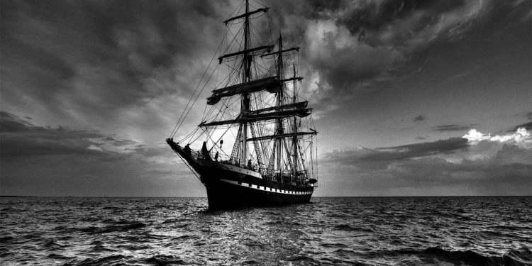 Mary Celeste Hayalet Gemisinin Gizemi