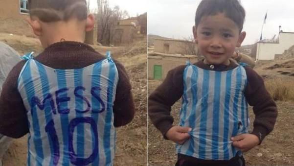 Murtaza Messi