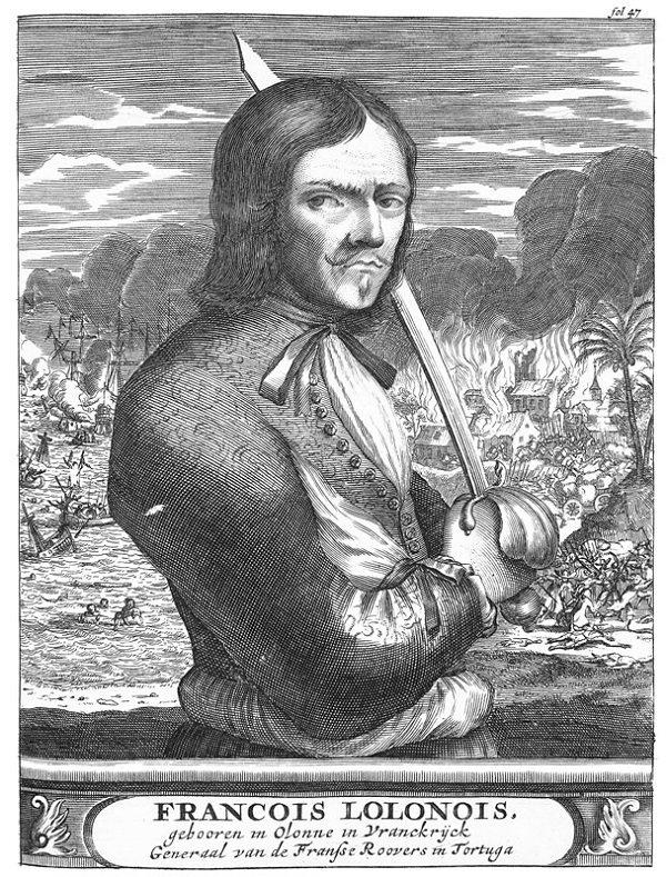 Francois Lolonois