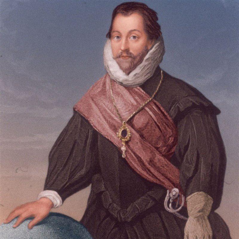 Sir Francois Drake