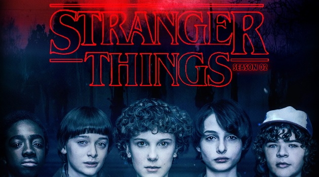 Stranger Things 2.Sezon İçin Yüzeysel Bir İnceleme