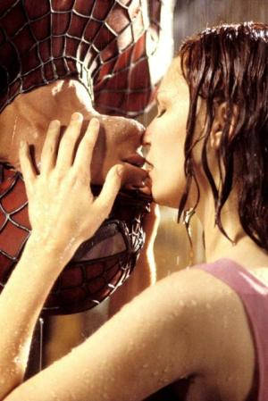 Mary Jane _ Peter _ Spiderman