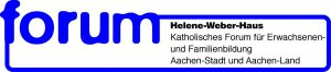 Logo Helene Weber Haus