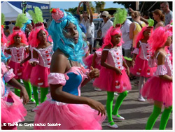Bonaire Karnaval Parade