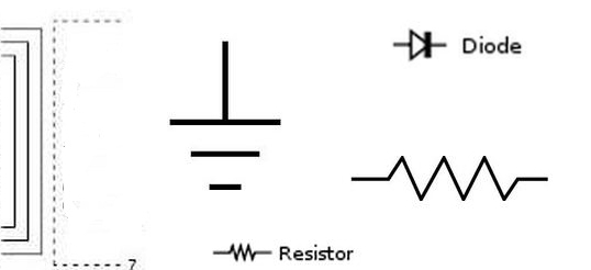 Wiring Diagram Symbols 11?resize\=538%2C246 wiring diagram for oven mt1820e blodgett wiring diagram images Simple Wiring Diagrams at gsmx.co