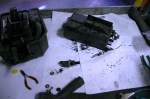 Denlors Auto Blog » Blog Archive » EVAP System Vent Problems – Gas Won't Go Into Tank