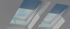 Skylight Shades London