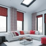 Roman Blinds and Curtains Teddington