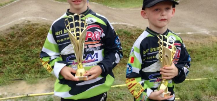 Wedstrijdverslag 3de Flanders Cup Peer